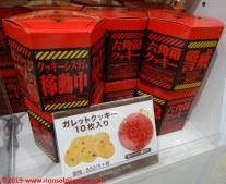 30 Evangelion Store Tokyo