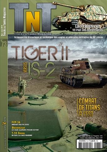 TnT 73