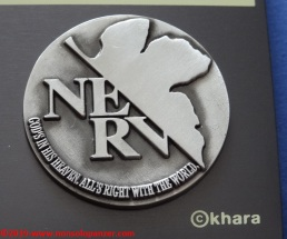 13 Nerv Business Card Holder