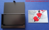 26 Nerv Business Card Holder