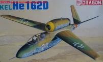 02 He-162 D - Dragon