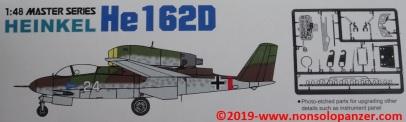 03 He-162 D - Dragon