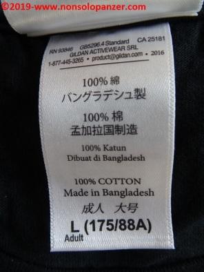 09 Asuka Soryu Langley T-shirt A