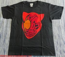 10 Asuka Soryu Langley T-shirt A