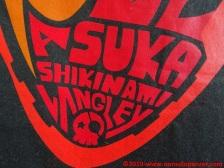 16 Asuka Soryu Langley T-shirt A