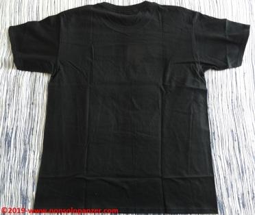 18 Asuka Soryu Langley T-shirt A
