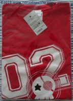 19 Asuka Soryu Langley T-shirt b
