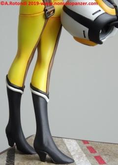 191 Yuki Mori Pilot Suit