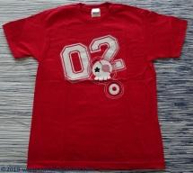 26 Asuka Soryu Langley T-shirt b