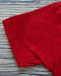 27 Asuka Soryu Langley T-shirt b