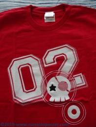 29 Asuka Soryu Langley T-shirt b