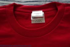 30 Asuka Soryu Langley T-shirt b