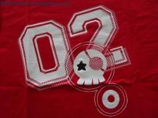 31 Asuka Soryu Langley T-shirt b