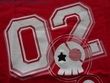32 Asuka Soryu Langley T-shirt b