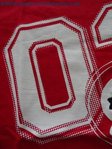 33 Asuka Soryu Langley T-shirt b