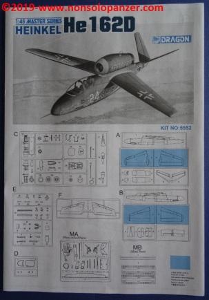 34 He-162 D - Dragon