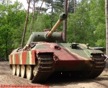 02 Panther Ausf A Militracks 2019