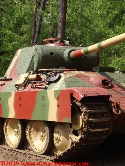05 Panther Ausf A Militracks 2019