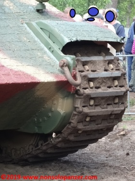 11 Panther Ausf A Militracks 2019