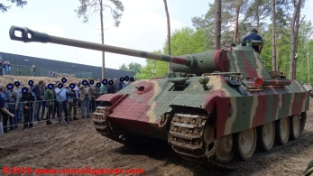 12 Panther Ausf A Militracks 2019