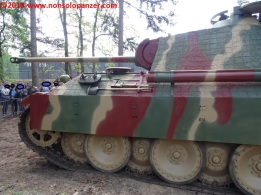 13 Panther Ausf A Militracks 2019