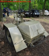 15 Scheuch-Schlepper Militracks 2019