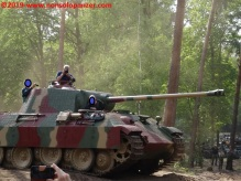 16 Panther Ausf A Militracks 2019