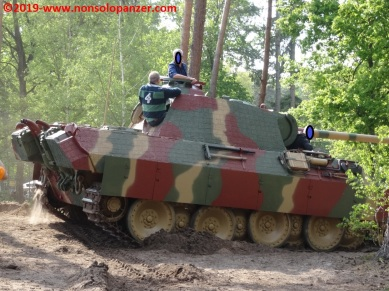 17 Panther Ausf A Militracks 2019