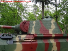 21 Panther Ausf A Militracks 2019