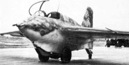 22 Me-163 Storical
