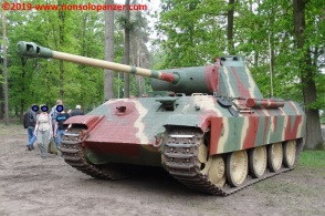 22 Panther Ausf A Militracks 2019