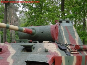 23 Panther Ausf A Militracks 2019