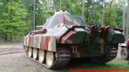 27 Panther Ausf A Militracks 2019