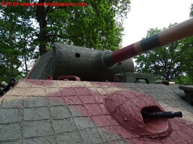 29 Panther Ausf A Militracks 2019