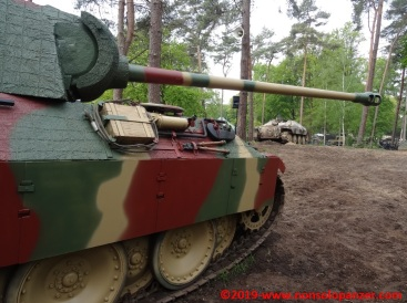 31 Panther Ausf A Militracks 2019