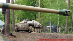 32 Panther Ausf A Militracks 2019