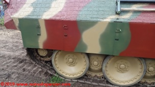40 Panther Ausf A Militracks 2019