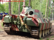 46 Panther Ausf A Militracks 2019