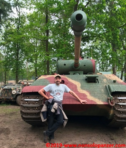 48 Panther Ausf A Militracks 2019