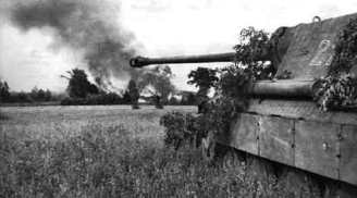 51 Panther Ausf A Storical