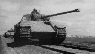 52 Panther Ausf A Storical
