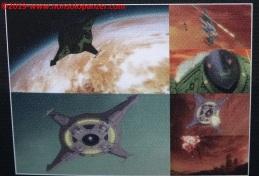 09 Pormelia Class Astro Assault Carrier Bandai