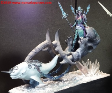 12 Figurini Fantasy SMC 2019