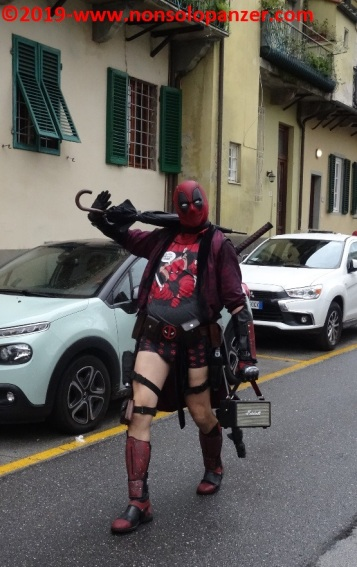15 Lucca Comics and Games 2019