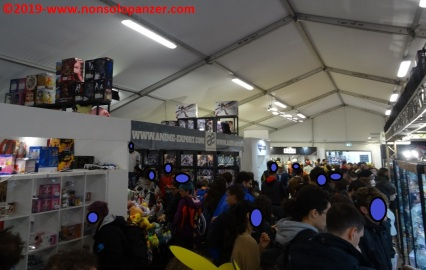 16 Lucca Comics and Games 2019