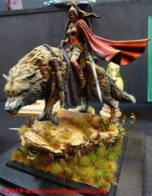 18 Figurini Fantasy SMC 2019