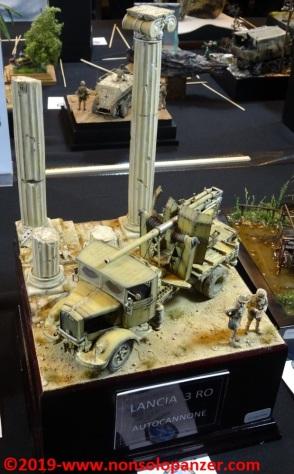 20 Diorami Militari SMC 2019