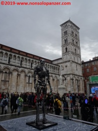 28 Lucca Comics and Games 2019