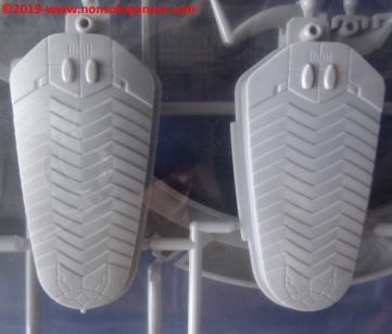 43 Pormelia Class Astro Assault Carrier Bandai