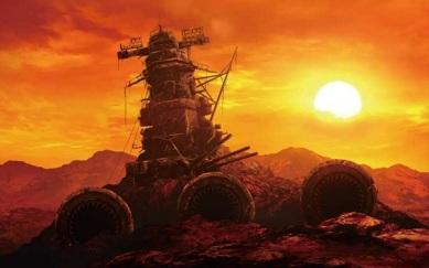 68 Pormelia Yamato Series